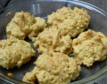 gluten free drop biscuits recipe