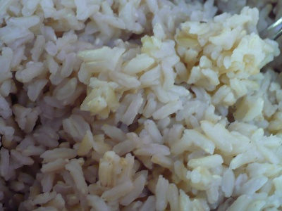 Brown Rice - Steve Pavlina's recipe