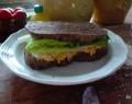 gluten free toasted pimento cheese sandwich recipe