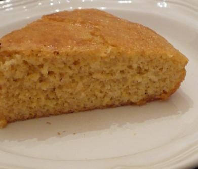 gluten free southern cornbread recipe
