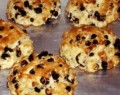 gluten free breakfast scones recipe