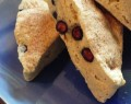 Gluten Free Blueberry Scones Recipe
