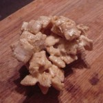Rice Chex Krispies - ther perfect gluten free munchie