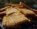 gluten free cheese straws recipe