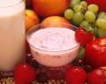 is yogurt gluten free