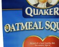 is quaker oatmeal gluten free