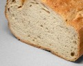 is sourdough bread gluten free