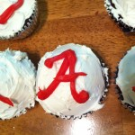 Gluten Free Cupcakes - University of Alabama