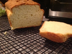 GF Bread 101 - Miller