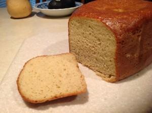 Gluten Free Bread 101 - Becci