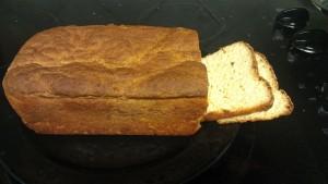 Gluten Free Bread  Case Study.