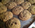 gluten free chocolate chip cookies homemade recipe