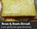 grain free bread recipe